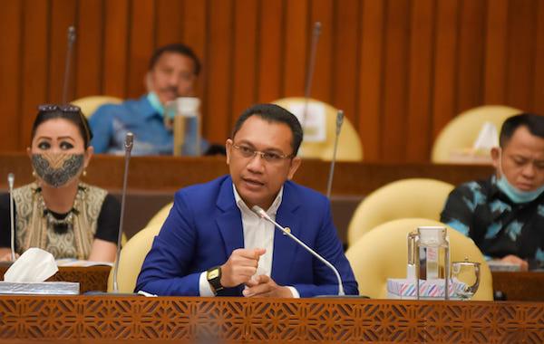 Gandeng KLHK, Ansy Lema DPR Beri Bantuan Kepada 10 Kelompok Tani Hutan - JPNN.com