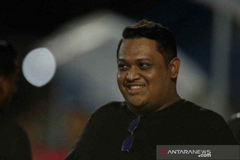 Presiden Borneo FC: Jujur Saya Iri Dengan Tim di Daerah Lain - JPNN.com