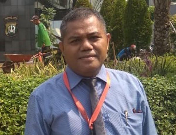 Jadi Plt Ketum IKBS, Hermanus Dona: Salam Satu Sumba! - JPNN.com
