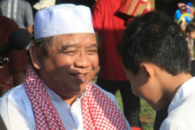 Berita Duka, KH Abdullah Syam Meninggal Dunia - JPNN.com