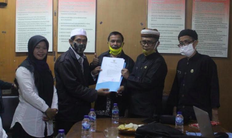 Alhamdulillah! Demi Honorer, Wali Kota Tasikmalaya MenyuratiPresiden Jokowi - JPNN.com