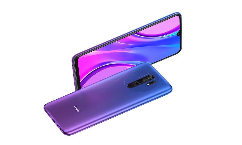 Xiaomi Indonesia Rilis Redmi 9, Harga Murah Mulai Rp 1,79 Juta - JPNN.com