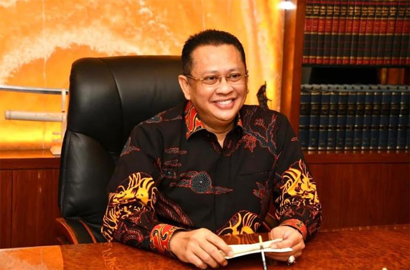 Bamsoet Dorong Pelaku Usaha di Bali Digitalisasi Produk Dagangan - JPNN.com