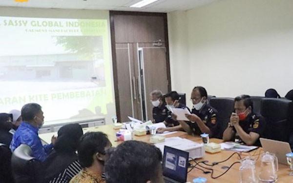 Dorong Industri Bangkit, Bea Cukai Jateng DIY Tambah Izin Fasilitas Ekspor - JPNN.com