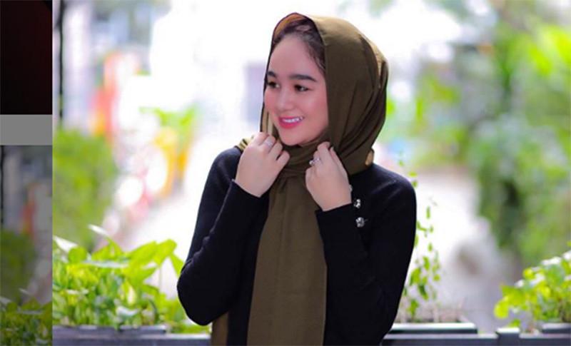 Hana Hanifah Sering Dengarkan Pengajian Online, Rajin Salat, Weekend Saja di Rumah - JPNN.com