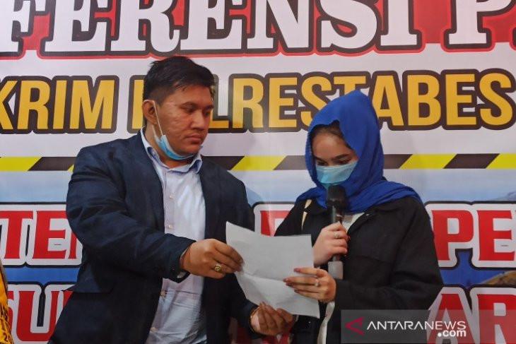 Polda Metro Jaya Siap Buru Muncikari Hana Hanifah - JPNN.com