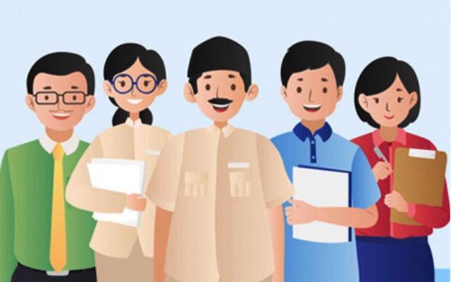 Lowongan Calon Guru Penggerak Sudah Dibuka, Kuotanya Banyak  - JPNN.com