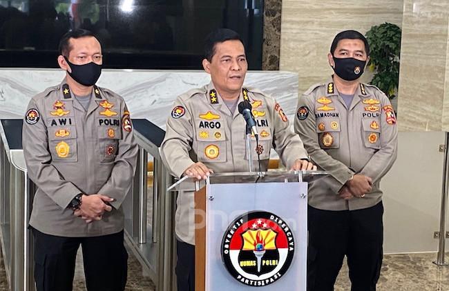 Brigjen Prasetijo Terbitkan Surat Jalan Djoko Tjandra Atas Perintah Siapa? - JPNN.com