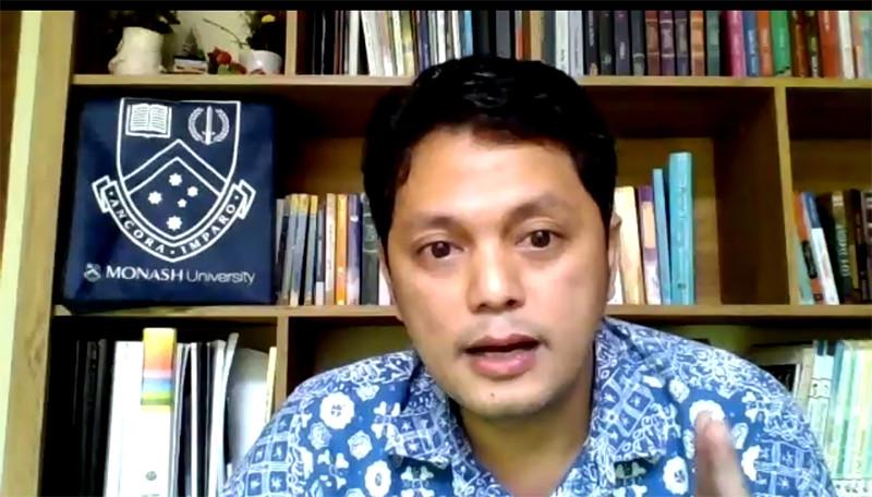 Pengamat: Indonesia Sulit Mengejar Vietnam Bila Orientasi Pendidikan Tak Diubah - JPNN.com