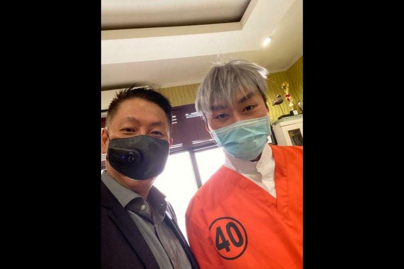 Kabar Terbaru Kasus Roy Kiyoshi - JPNN.com