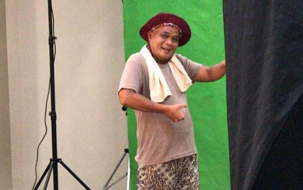 Profil Bang Sapri di Dunia Hiburan Hingga Tutup Usia Setelah Menjalani Perawatan Intensif di ICU - JPNN.com