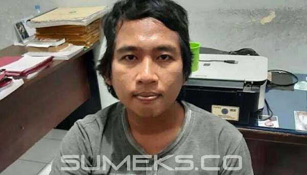 Suami Edan, Istri Kok Diseret di Jalan Aspal - JPNN.com