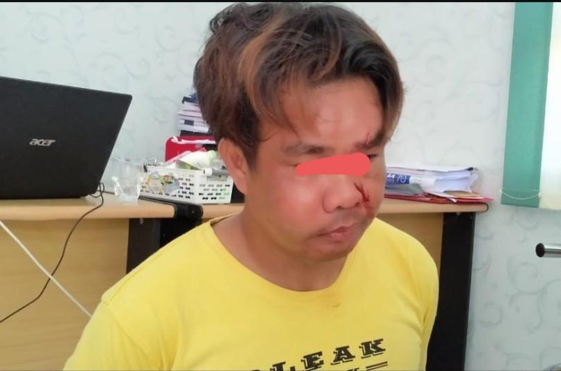 Nih Tampang Pelaku Pencabulan Anak di Bawah Umur - JPNN.com