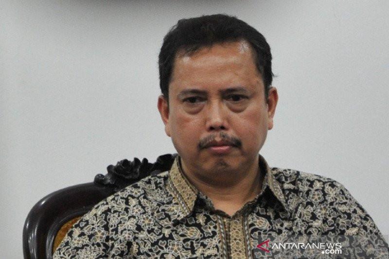 Neta IPW Sebut Calon Kapolri Jenderal Bintang Dua