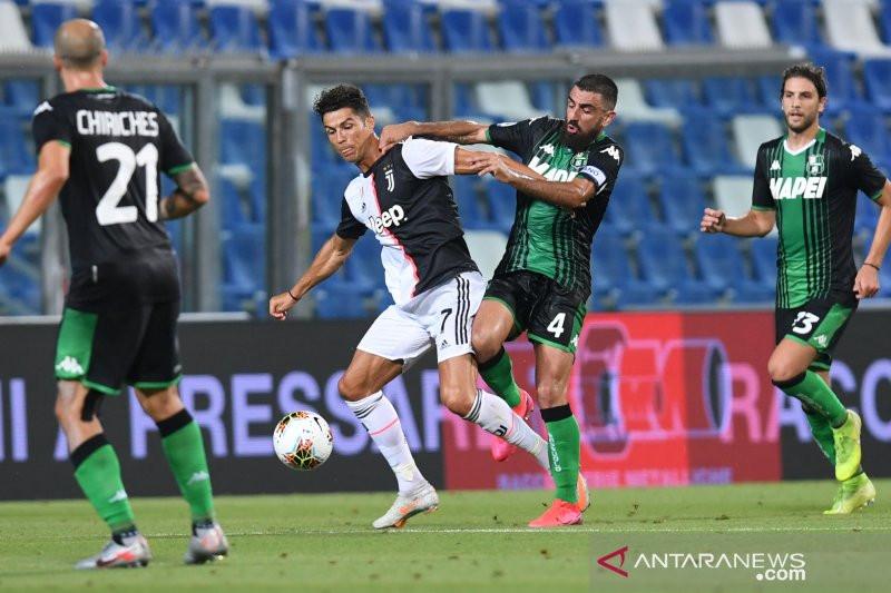 Juve Tak Tergoyahkan, Lazio Gagal Menyalip Atalanta - JPNN.com