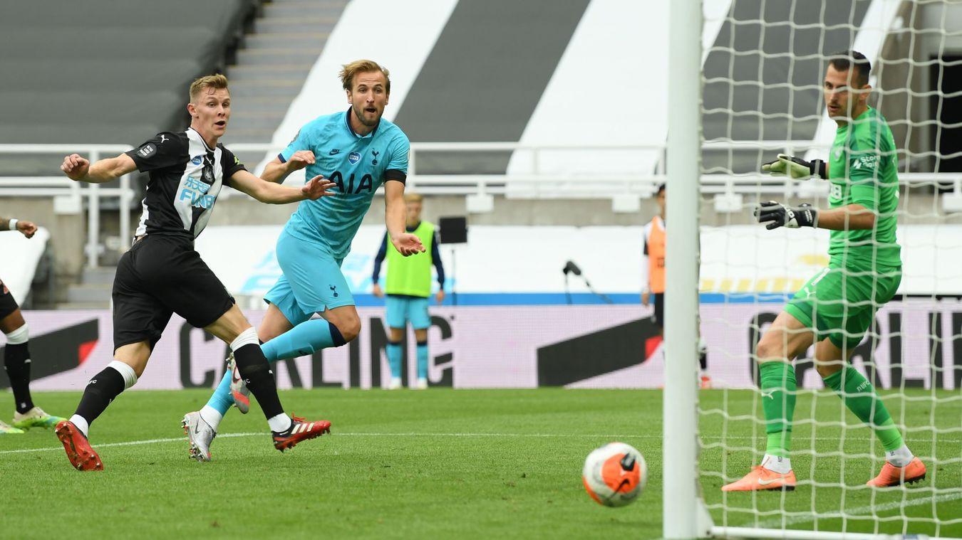 Tottenham Hotspur Panaskan Persaingan Zona Eropa - JPNN.com