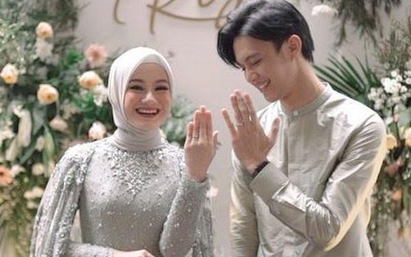 Dua Kali Bertemu, Rey Mbayang Langsung Ajak Dinda Hauw Nikah - JPNN.com
