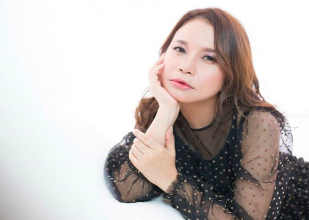 Rossa Akui Sudah tak Sendiri - JPNN.com