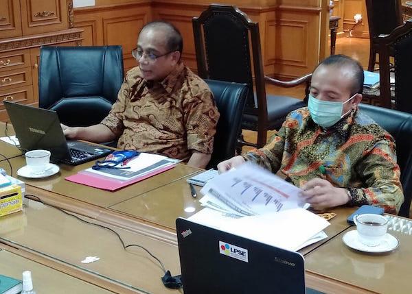 Ekonomi Sektor Kehutanan Indonesia Berdenyut di Tengah COVID-19 - JPNN.com