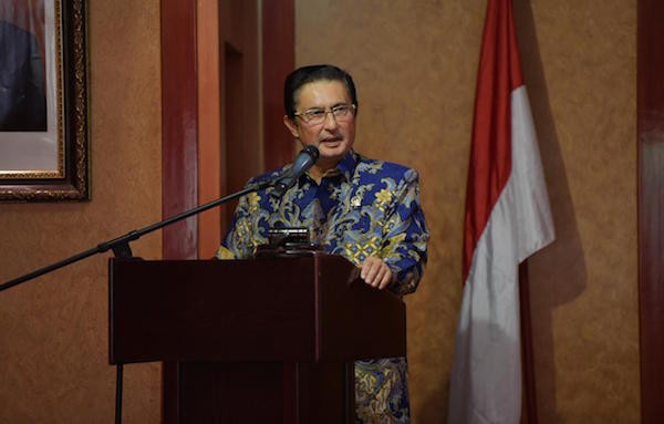 Waspada Krisis Pangan, Fadel Dorong Penguatan Ketahanan Pangan Nasional - JPNN.com