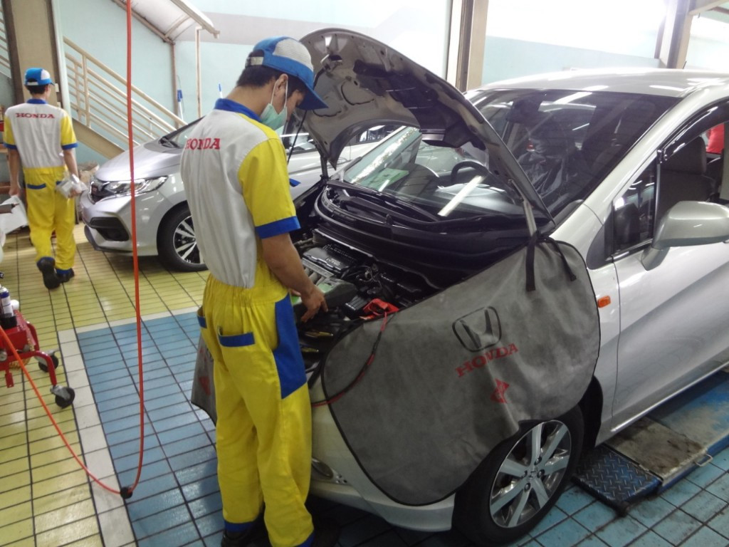 Mobil Honda Anda Terdampak Recall? Ini yang Perlu Diketahui - JPNN.com