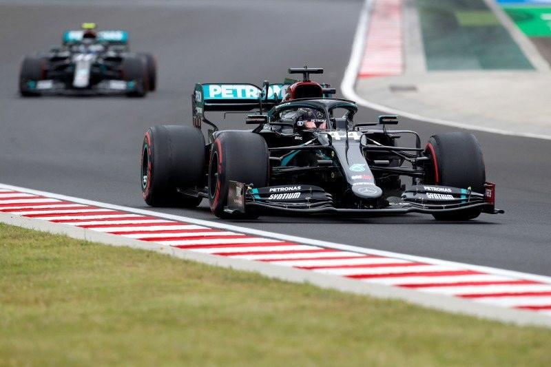 Duet Pembalap Ini Masih Terlalu Cepat Bagi Pembalap F1 Lain - JPNN.com