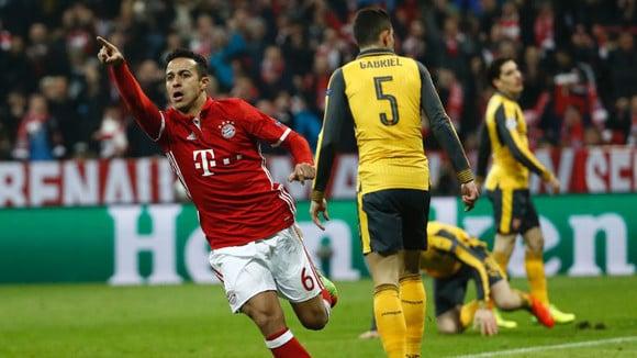 Gelandang Bayern Muenchen Akan Merapat ke Liverpool - JPNN.com