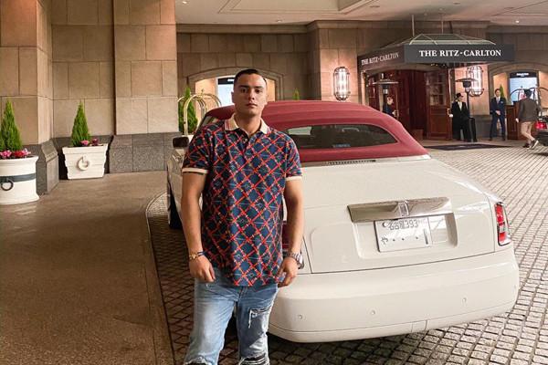 Masih Muda, Muhammad Sam Ibrahim Sudah Meraih Kesuksesan - JPNN.com