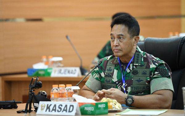 5 Berita Terpopuler: Erick Thohir Diganti? Jenderal Andika Langsung Turun Tangan, Novel vs Ruhut - JPNN.com