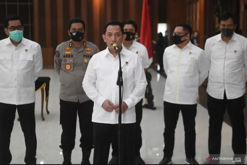 Bang Edi Curiga Ada Pihak Ngebet Gerus Kans Komjen Sigit sebagai Calon Kapolri - JPNN.com