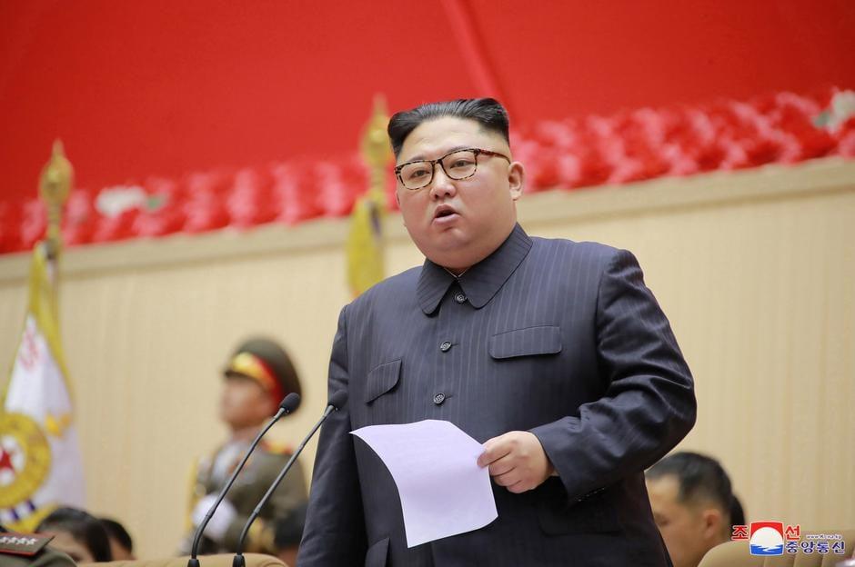 Salut! Kim Jong Un Jatuhkan Sanksi Tegas kepada Pejabat Korup - JPNN.com