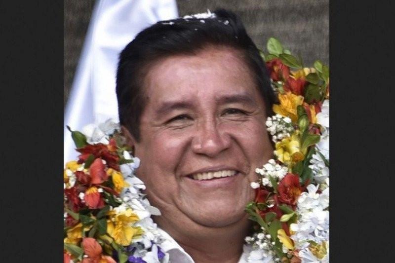 Sepak Bola Bolivia Berduka, Presiden Salinas Meninggal Karena COVID-19 - JPNN.com