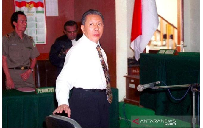 Jaksa Dakwa Djoko Tjandra Membuat Surat Palsu - JPNN.com