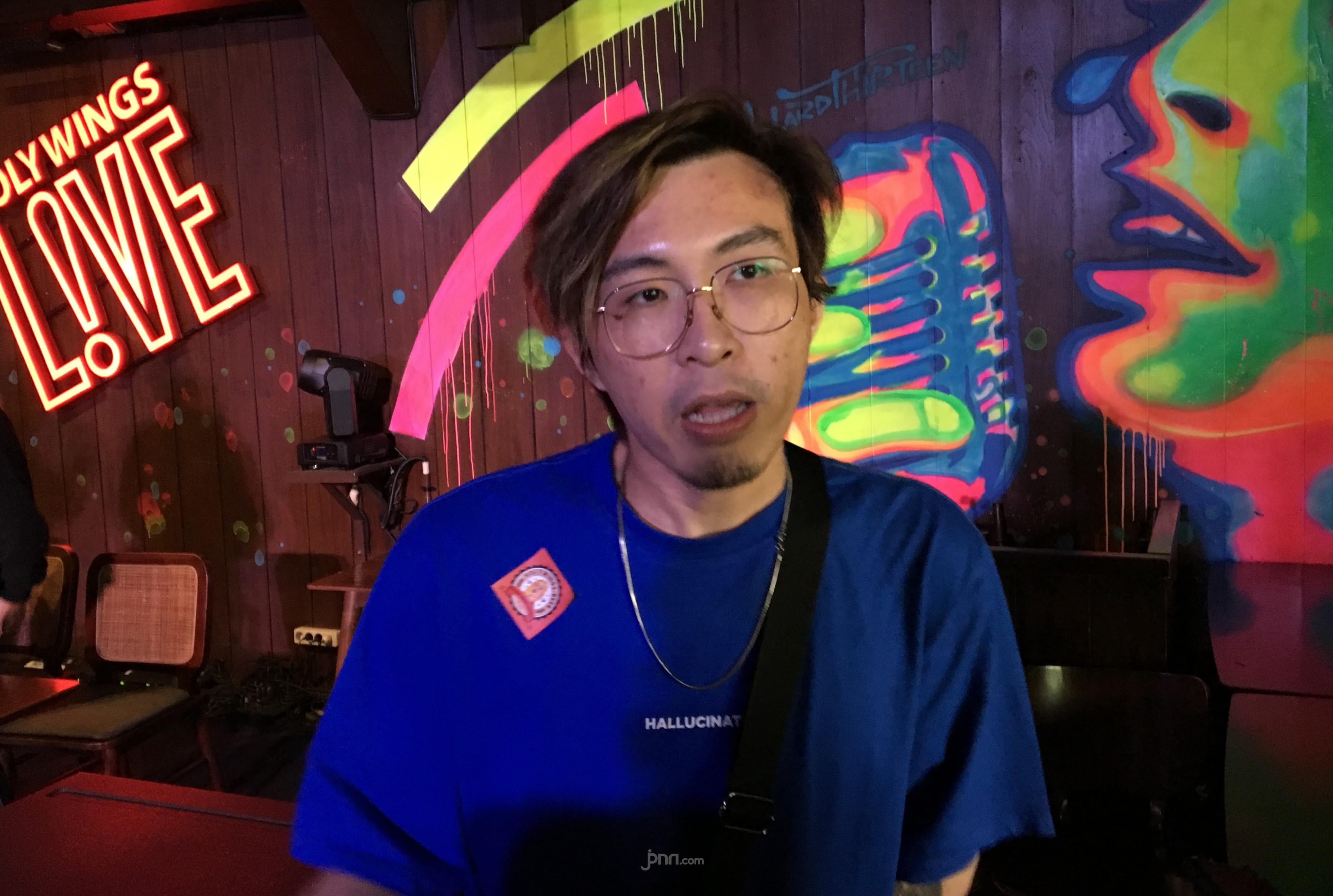 Usai Disemprot Melly Goeslaw, dr Tirta: Sumpah Takut Banget, Saya Masih Pengin Hidup - JPNN.com