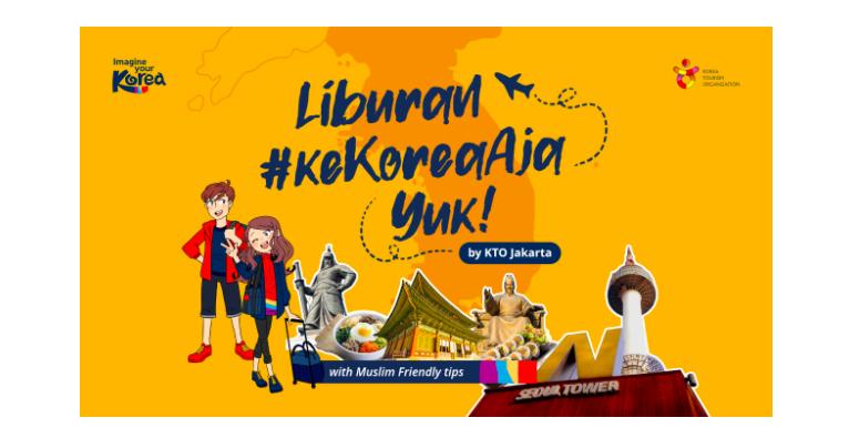 Ingin Berlibur ke Korea Selatan? Kini Tersedia e-Book Panduan dari KTO Jakarta - JPNN.com
