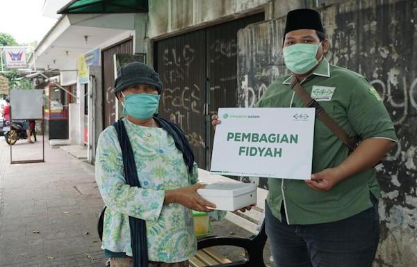 Ketua NU Care-LAZISNU: Alhamdulillah, Tim Kembali Bergerak - JPNN.com