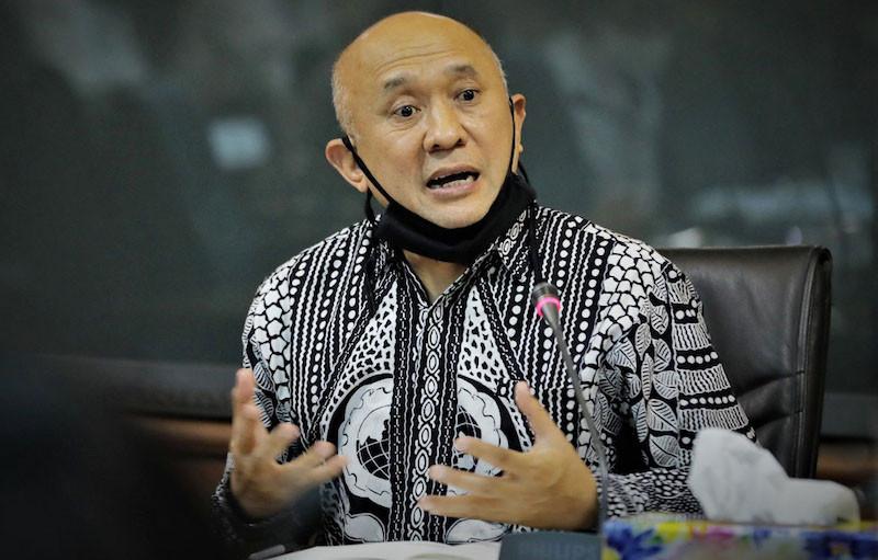 Menteri Teten: Koperasi Harus Mengubah Mindset dan Tata Kelola di Era Digital - JPNN.com