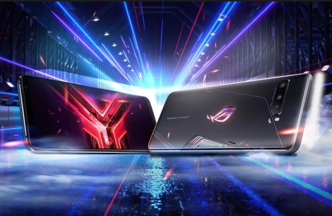 Asus ROG Phone 3 Tersedia dalam 2 Varian, Sebegini Harganya - JPNN.com