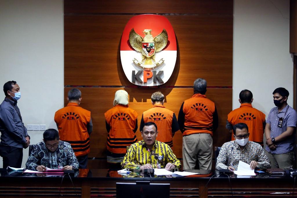 Selamatkan Rp 79 Triliun Uang Negara, Firli Bahuri Cs Menuai Pujian - JPNN.com