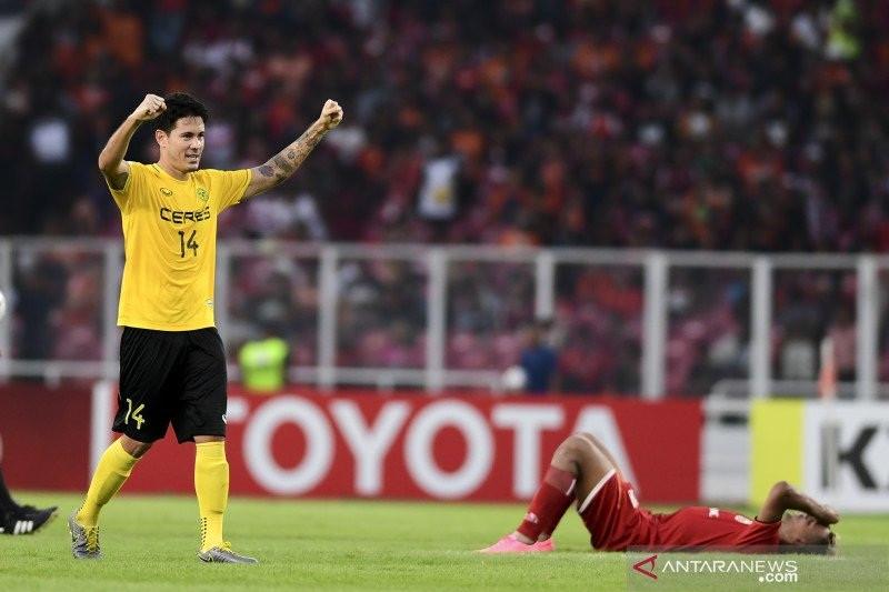 Kasihan Klub Pesaing Utama Bali United di Ajang AFC Ini - JPNN.com