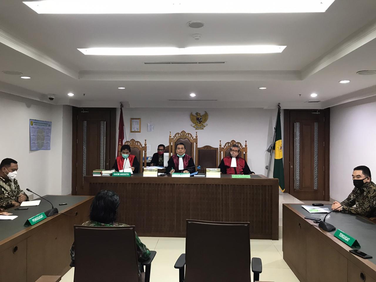 PKPU KCN Berakhir Damai, Hakim Minta Semua Pihak Menaati Kesepakatan - JPNN.com