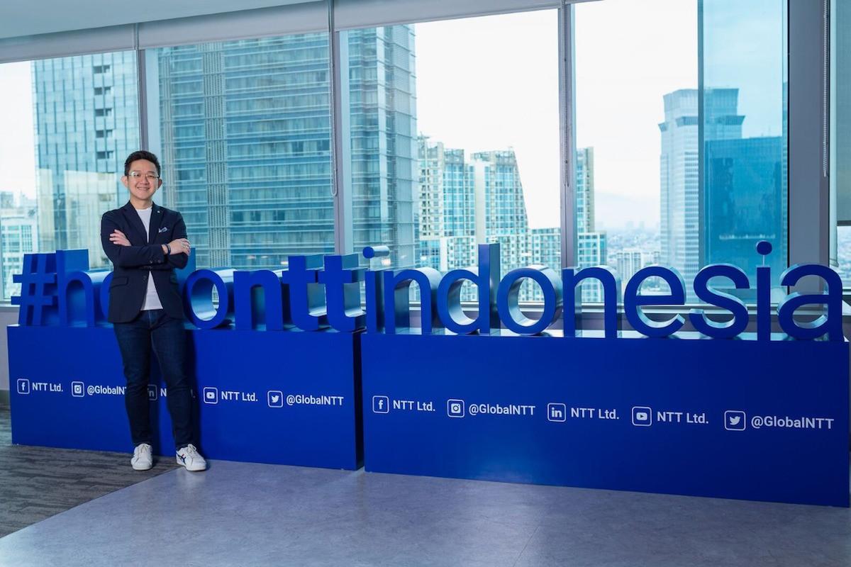 NTTIS Beri Solusi untuk Antisipasi Serangan Siber Bagi Perusahaan - JPNN.com