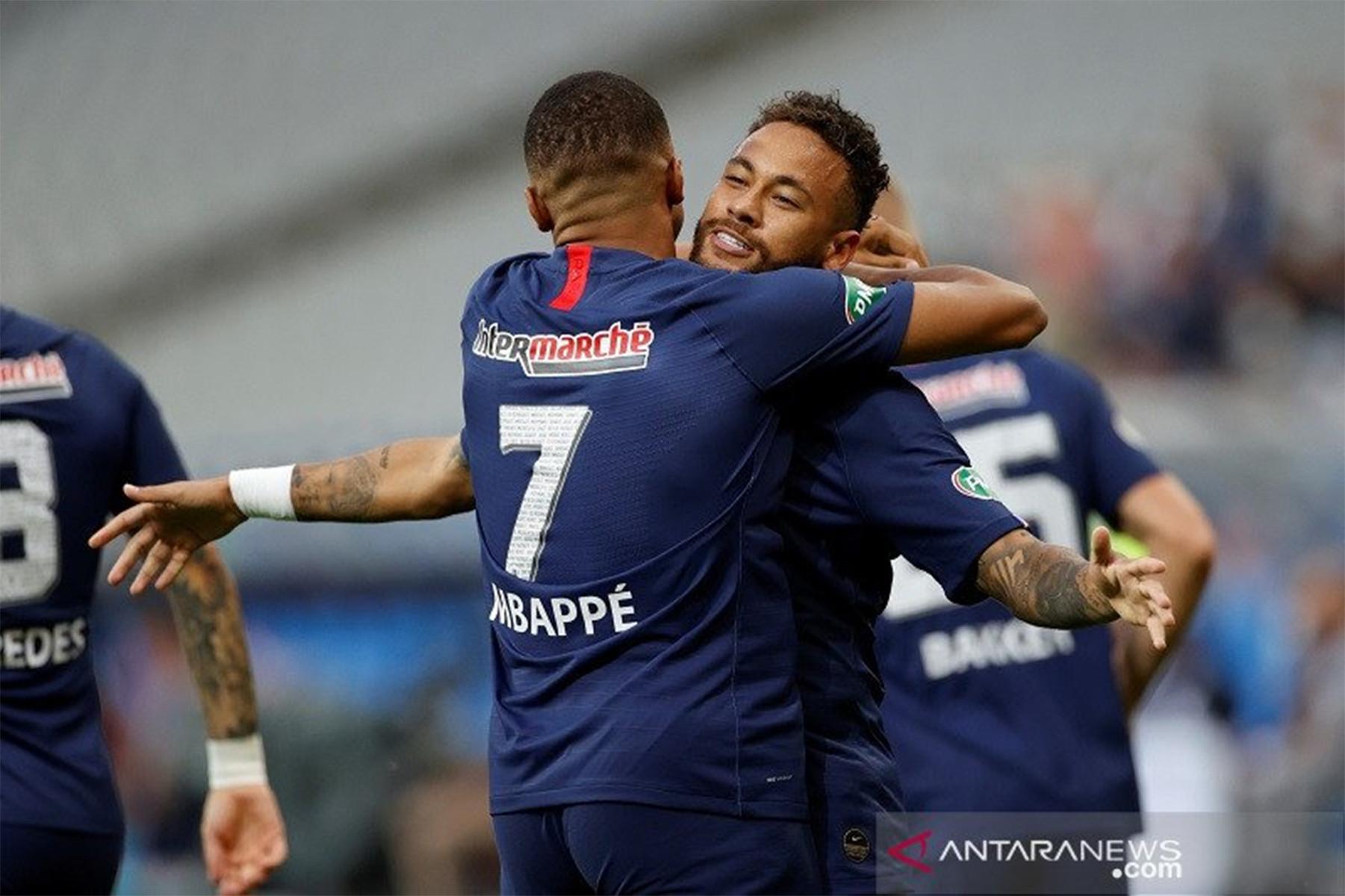Bursa Transfer: Mbappe ke Madrid, Gelandang Maut Batal ke MU - JPNN.com