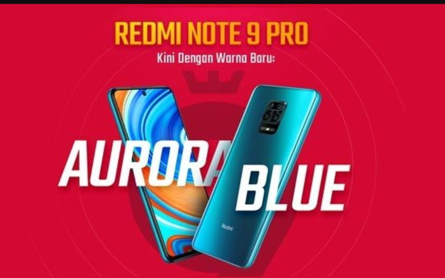 Xiaomi Tawarkan Warna Baru di Redmi Note 9 Pro, Sebegini Harganya - JPNN.com