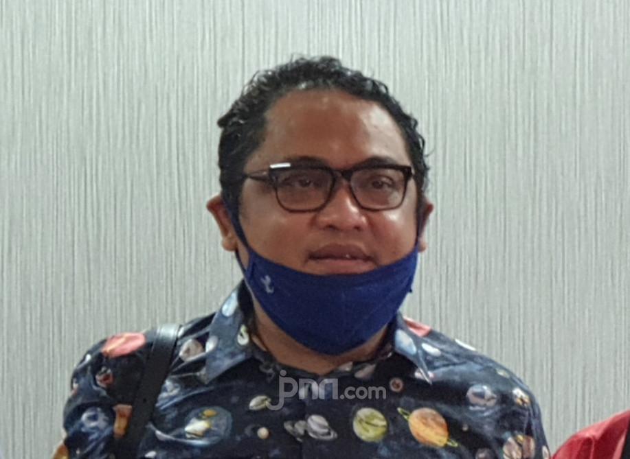 Jadi Anggota Komite Kompetisi AFC, Endri Erawan Miliki Harapan Khusus - JPNN.com