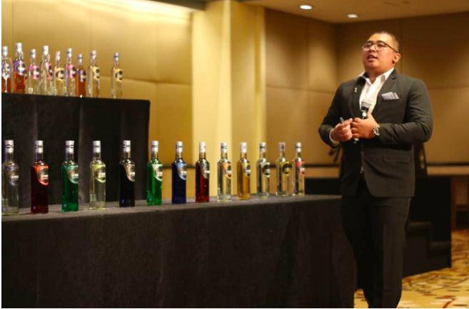 VIBE Liqueurs & Spirits Raih Penghargaan di Kompetisi Minuman Kelas Dunia - JPNN.com