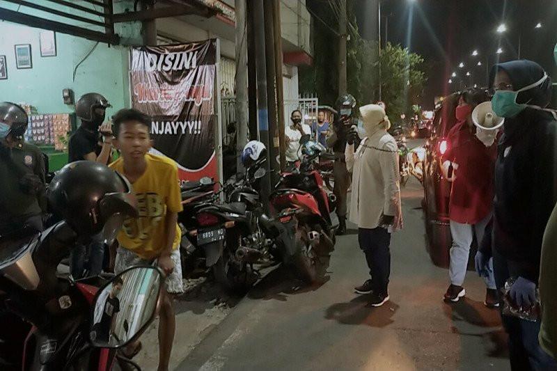 Kabar Gembira untuk Warga Surabaya, Tetap Waspada - JPNN.com