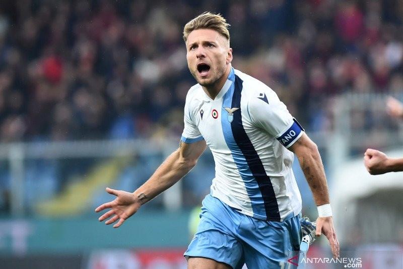 Lazio Menghujani Gawang Verona Dengan Gol, Ini Pemain Paling Gahar - JPNN.com