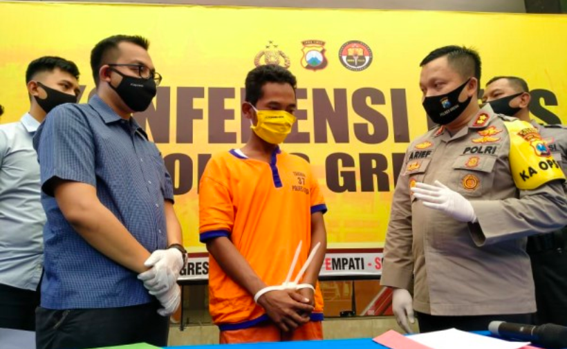 Pria Ini Dibunuh Anak Tiri, Keluarga Pura-Pura tak Tahu - JPNN.com