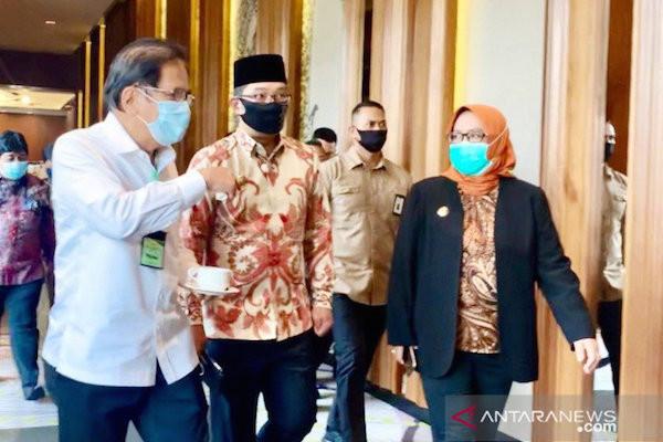 Menteri Sofyan Djalil Kumpulkan Kepala Daerah di Bogor, Ada Apa? - JPNN.com